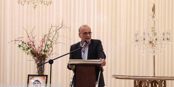 حسین مرعشی: امام هشتم(ع) متعلق به همه است