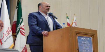 احمد نوروزی: شورای شهر تبلور استفاده از ظرفیت مردم است